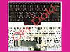 Клавиатура Lenovo IBM ThinkPad Edge 14 141880-001 15 38E0AD 38M06F 60Y9561 60Y9597 60Y9620 60Y9626 60Y9627