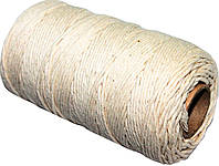 Шпагат Хлопчатобумажный (100г) веревки х/б