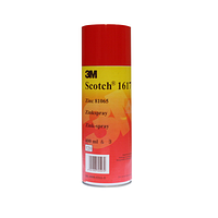 3m Scotch® 1617, 3m zinc spray - Цинковый аэрозоль, 400 мл