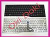 Клавиатура Fujitsu A532 AH532 N532 NH532 CP569151-01 CP611934-01 MP-11L63SU-D85 MP-11L63SU-D85W