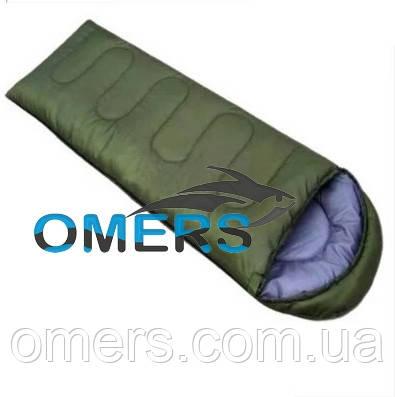 Спальный мешок утепленный Verus Nord  0-10С