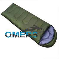 Спальный мешок утепленный Verus Nord  0-10С, фото 1