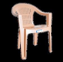 Крісло irak plastik bahar eko твк