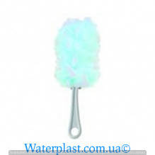 Синтетическая щетка для сбора пыли с электростатическими волокнами,fra-30028