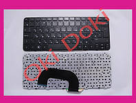 Клавиатура HP Pavilion 626389-251 635318-251 659500-251 AENM9700210 dm1-3000 dm1-3100 dm1-3110eb dm1-3130ej