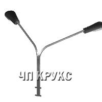 Кронштейн 1К2-Н
