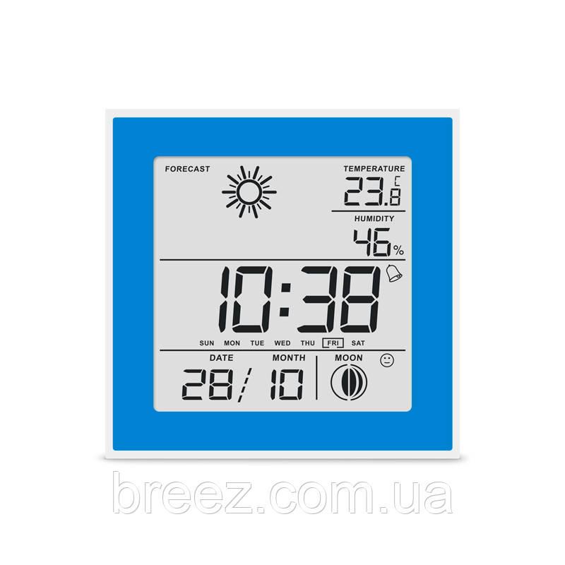 Цифровой термометр и гигрометр Т-06