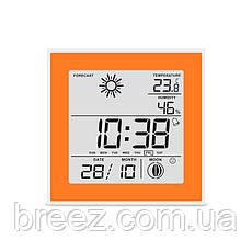 Цифровой термометр и гигрометр Т-06, фото 2