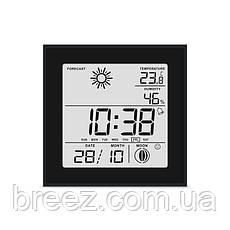 Цифровой термометр и гигрометр Т-06, фото 3