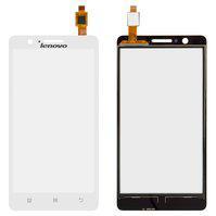 Сенсорный экран для мобильного телефона Lenovo A536, белый