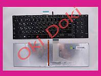 Клавиатура Toshiba NSK-TV0SU0R NSK-TV0SV0R NSK-TV1SU0R NSK-TV1SV NSK-TVAGC NSK-TVBSU01 V130402AS1 V130526AS3