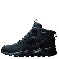 Мужские кроссовки Nike Winter (Кроссовки с мехом)