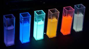 Люминисцентные пигменты (светящиеся в темноте)
