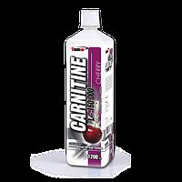 VISION L-160 000 Carnitine 1200 ml (120 порций!!!) жидкий Л-карнитин Вишня