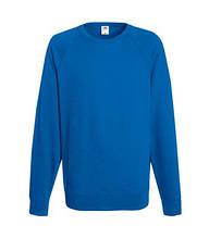 Реглан легкий - 62138-51 яскраво-синій