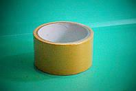 Двухсторониий скотч на тканевой основе 5м