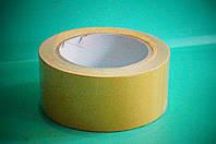 Двухсторониий скотч на тканевой основе 25м