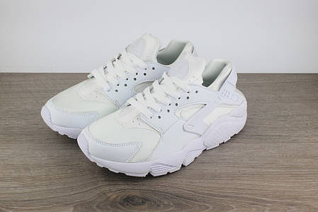 6fa4b5e4a Nike Air Huarache White купить в интернет-магазине Siwer - цена ...