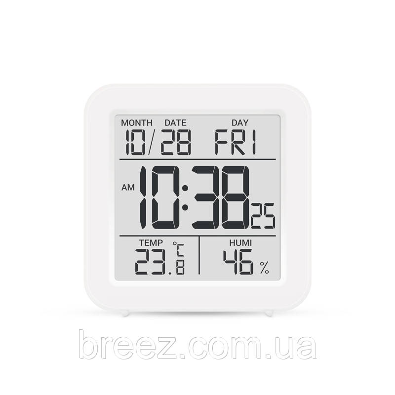 Цифровой термометр и гигрометр Т-15