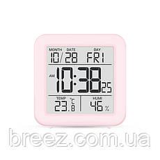 Цифровой термометр и гигрометр Т-15, фото 3