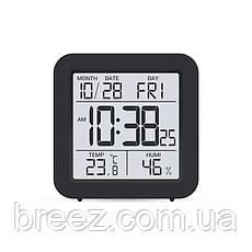 Цифровой термометр и гигрометр Т-15, фото 2