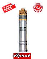Глубинный скважинный насос SPRUT 4SKm 100