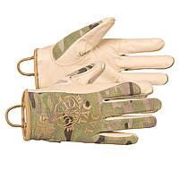 "P1g-tac Перчатки стрелковые ""ASG"" (Active Shooting Gloves), фото 1"