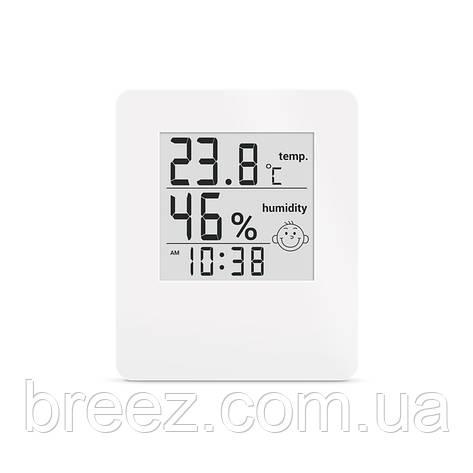 Цифровой термометр и гигрометр Т-17, фото 2