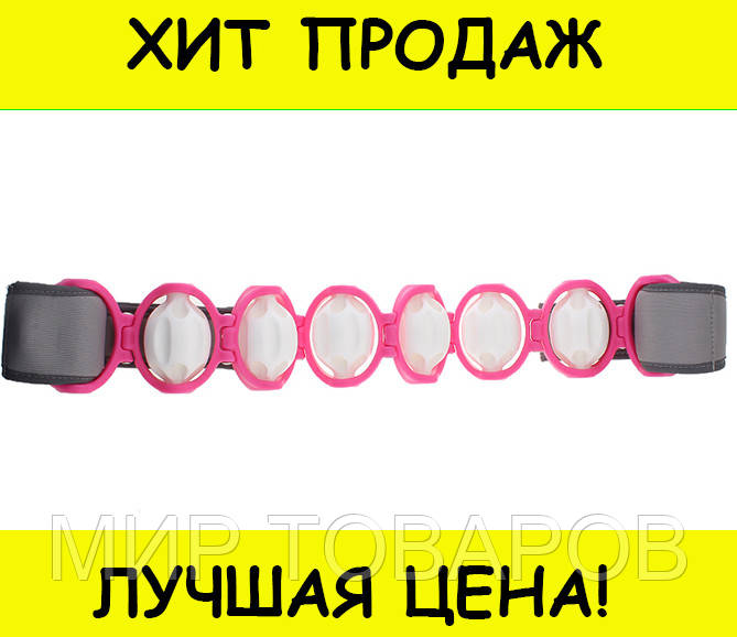 МассажерMassage Rope (6 шариков)