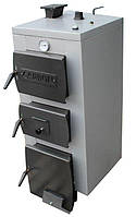 Котел твердотопливный Carbon Lux - 16-19 кВт, фото 1