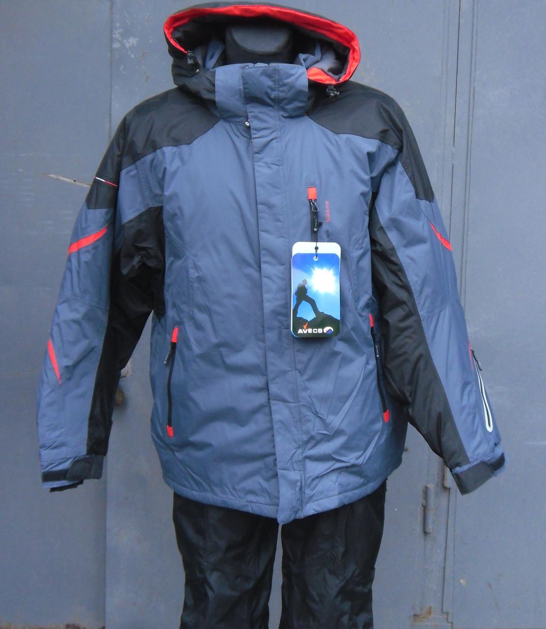 6e27b5fe4378c Лыжные мужские куртки больших размеров в Хмельницком - Интернет-магазин