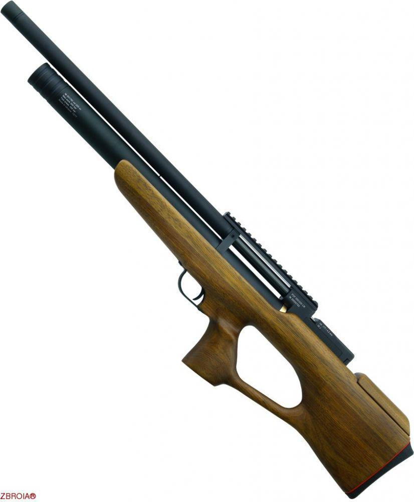 Пневматична гвинтівка PCP Козак 330/180