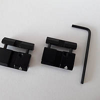 Переходник Leapers UTG с ласточкиного хвоста 11 мм на Weaver 21 мм