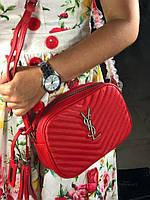 Модная женскаясумочка SAINT LAURENT (реплика), фото 1