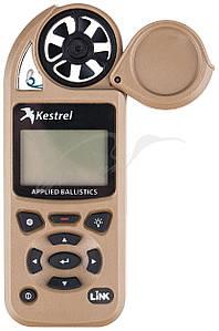 Метеостанция Kestrel 5700 Elite Applied Ballistics & Bluetooth. Цвет - TAN (песочный)