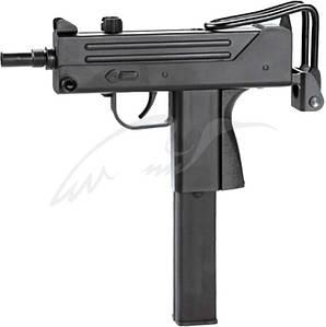 Пистолет пневматический KWC Mac 11. Корпус - пластик