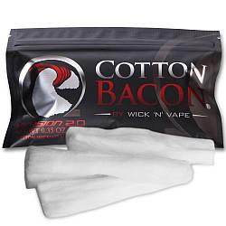 Cotton Bacon v.2. Органический хлопок