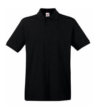 Мужская футболка Поло 218-36-В107 fruit of the loom