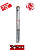 Многоступенчатый скважинный насос Sprut 100QJD805-1,1