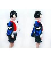 """Детский карнавальный костюм """"Снегирь"""""""