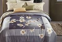 Комплект постельного белья Tencel lux 10018