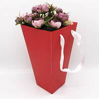 Коробка под цветы