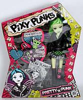 Кукла Pixy punks