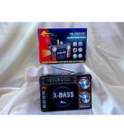 Радио HS-1062URT USB_SD_TF music player