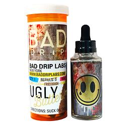 Жидкость для электронных сигарет Bad Drip Ugly Butter 3 мг 60 мл