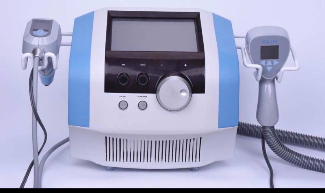Апарат для омолодження та корекція фігури EXILIS