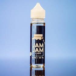 JAM JAM BY BLAQ Boysenberry - 60 мл. VG/PG 70/30 3
