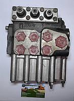Гидрораспределитель Р-80-3/1-222Г с гидрозамком МТЗ, ЮМЗ, Т-40, Т-150, ДТ-75