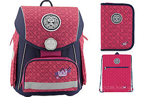 Набор школьный Kite(Рюкзак+сумка+пенал) K18-580S-2