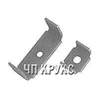 Гайки закладные К610, К611, К663, К664, К665, К666